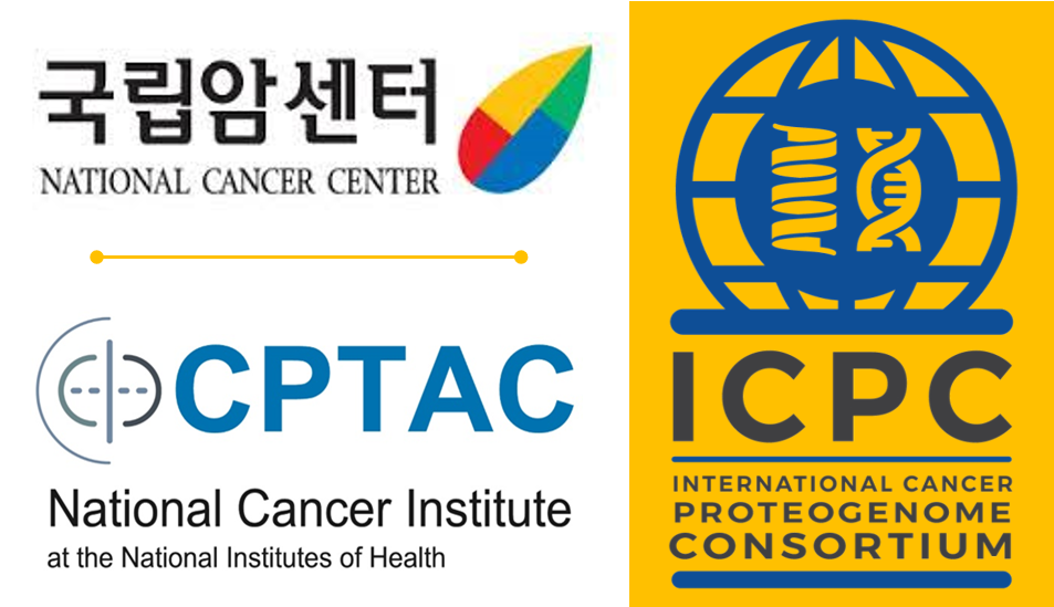 CPTAC and ICPC and NCCK logos