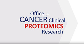 NCI OCCPR Webinar: Proteomic Assay Portal: