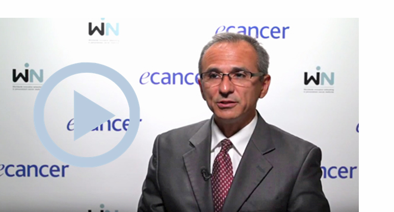 Rodriguez eCancer TV