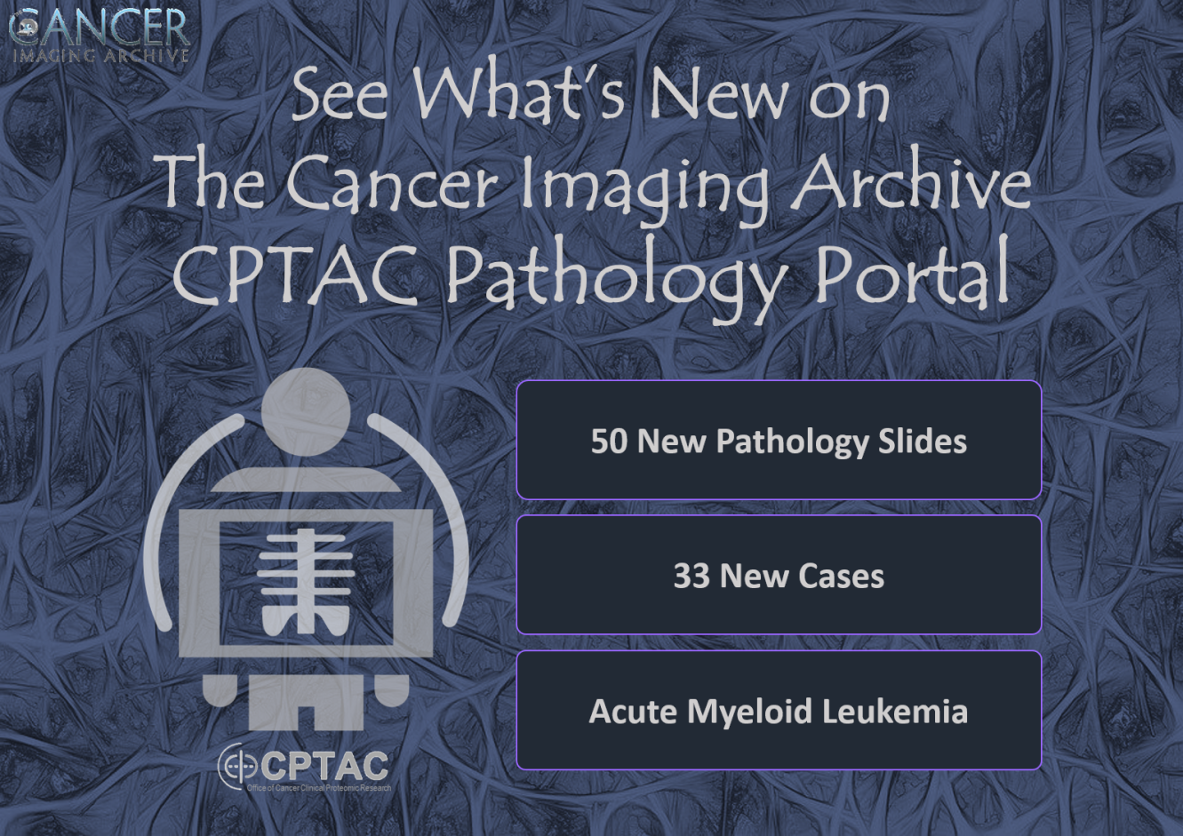 TCIA CPTAC Pathology Image April 2020