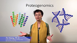 Principles of Proteomics Series: Proteogenomics