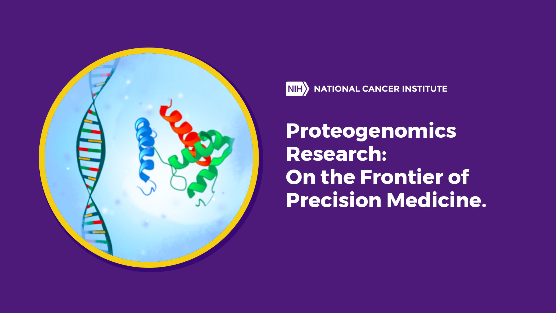 Preoteogenomics Research – On the Frontier of Precision Medicine
